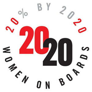 2020WomenOnBoards