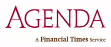 AgendaFinancialTimesLogo