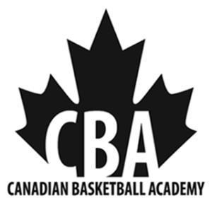 CanadianBasketballAcademyLogo