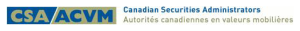 CanadianSecuritiesAdministratorsLogo
