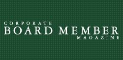 CorporateBoardMemberMagazineLogo