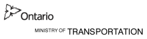 MinistryTransportationLogo