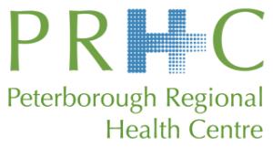 PeterboroughRegionalHealthCentreLogo