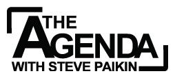 TheAgendaLogo